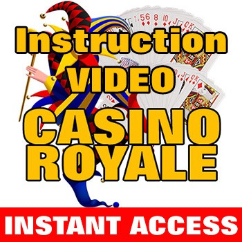ONLINE VIDEO: Casino Royale