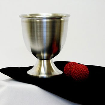 Chalice Chop Cup