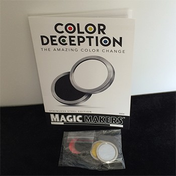 SOLD Chrome Color Deception CLEARANCE