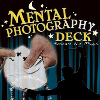 OSR Mental Photography Deck- Classic