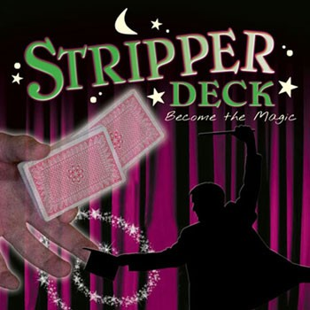 DISCONTINUED Stripper Deck- Classic