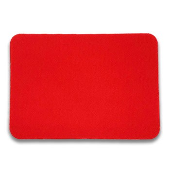 Closeup Pad- Royal Ruby Red