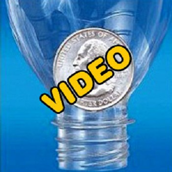 PASSWORD: Coin In Bottle Tips Video