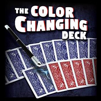 DISCONTINUED Color Changing Deck