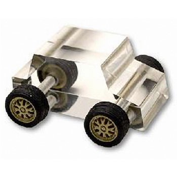 86 DISCONTINUED Clear Car Buggy + ONLINE VIDEO