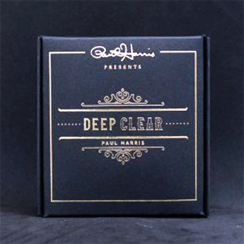 Deep Clear - Paul Harris + ONLINE VIDEO