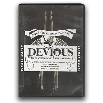 SOLD Devious *PREOWNED*