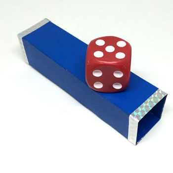 OS Jumbo Dice Tunnel