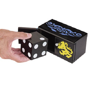 Dragon Die Box