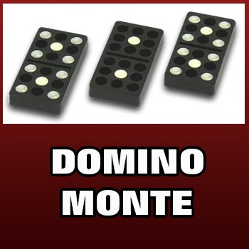 Domino Monte + BONUS VIDEO