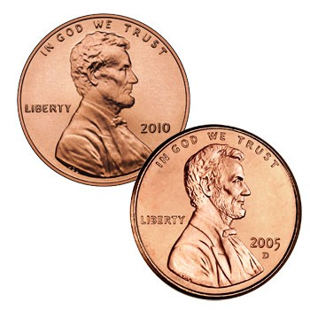 Double Headed Penny