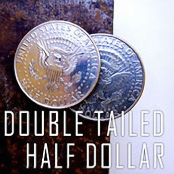 Double Tail Half Dollar