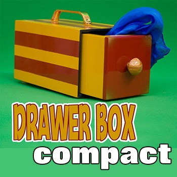 Compact Drawer Box