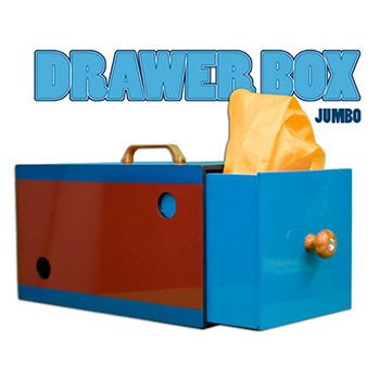 Jumbo Drawer Box