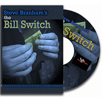DVD- Bill Switch