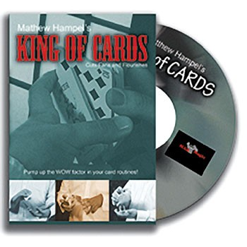 DVD- King of Cards