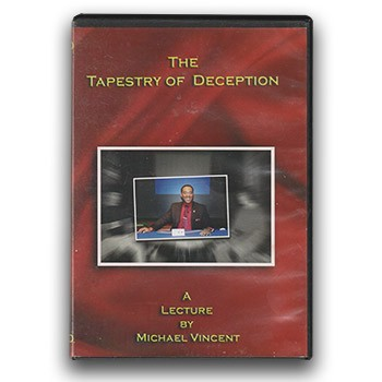 DVD - The Tapestry Of Deception (PREOWNED)