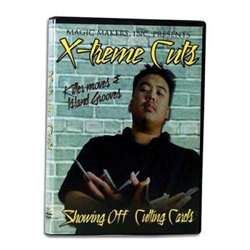 *CLOSEOUT* DVD- Xtreme Cuts