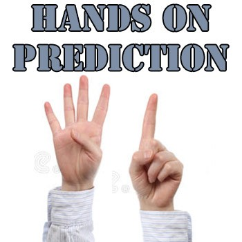 Hands On Prediction + ONLINE VIDEO