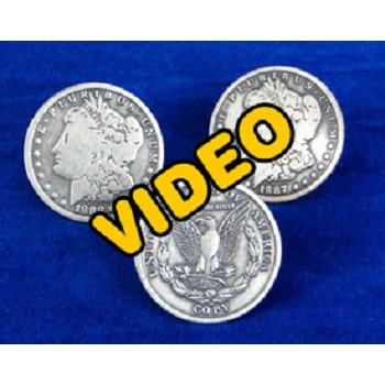 ONLINE VIDEO: Illusion Coins