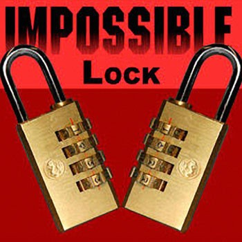 DISCONTINUED Impossible Lock