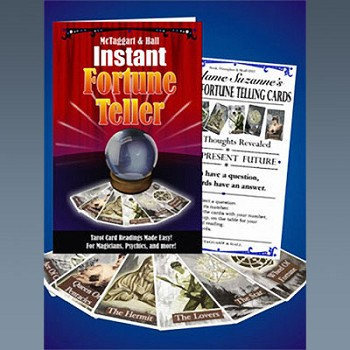 DISCONTINUED Instant Fortune Teller