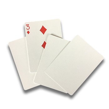 Invisible Three Card Monte + ONLINE VIDEO