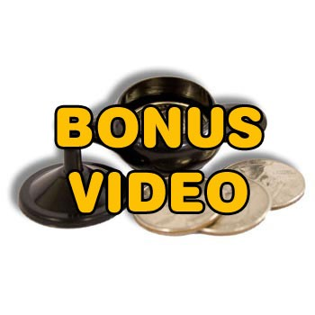 Kettle Coins + BONUS VIDEO