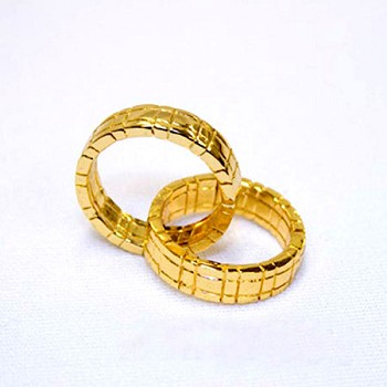 Linking Finger Ring