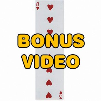 ONLINE VIDEO: Long Card