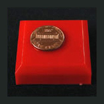 Magical Coin Block