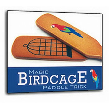 Magic Birdcage Paddle