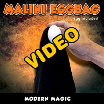 PASSWORD: Malini Egg Bag Bonus Video