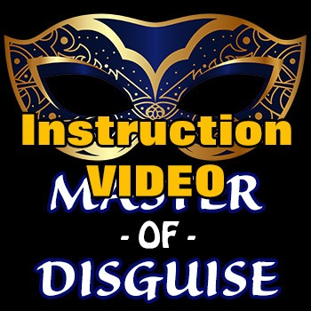 ONLINE VIDEO: Master Of Disguise