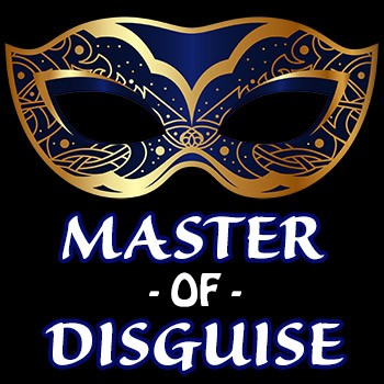 Master Of Disguise 2.0 + ONLINE VIDEO