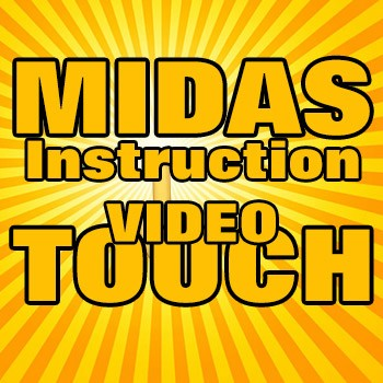 ONLINE VIDEO: Midas Touch