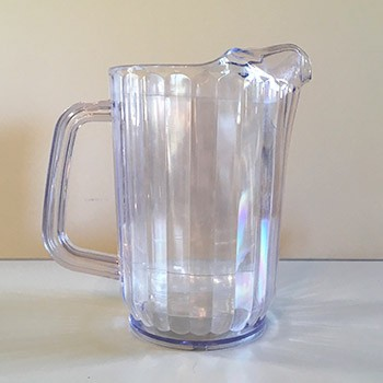 Milk Pitcher + ONLINE VIDEO