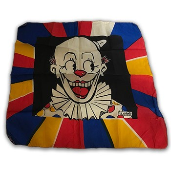 SOLD Mismade Clown Silks Set - PREOWNED