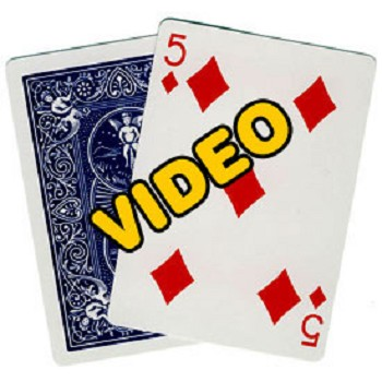 BONUS VIDEO: Monticups Two- Card Monte Instruction