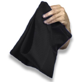 Object Vanishing Cloth - Deluxe Black