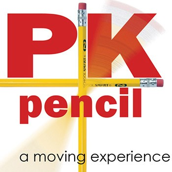 PK Pencil + ONLINE VIDEO