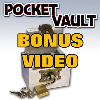ONLINE VIDEO: Pocket Vault