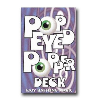 Pop Eyed Popper Deck