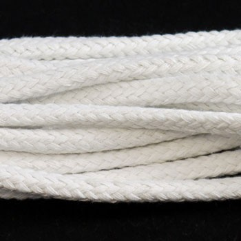 86 DISCONTINUED Rope- Magicians THICK White 25ft