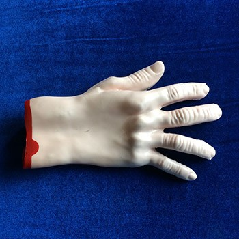 Fake Rubber Hand