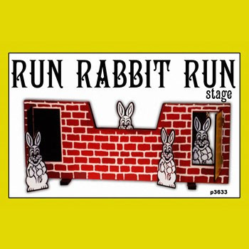 DISCONTINUED Run Rabbit Run