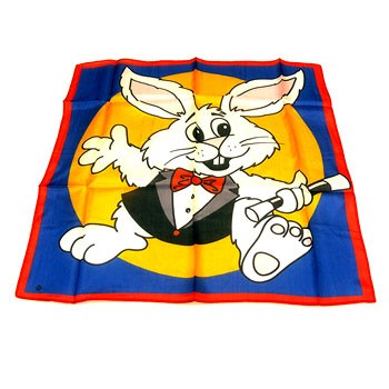 Silk- Rabbit 18-Inch