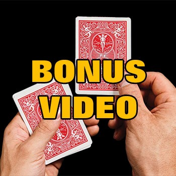 BONUS VIDEO: Six Card Sensation