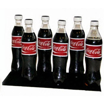 DISCONTINUED Soda Bottles Production