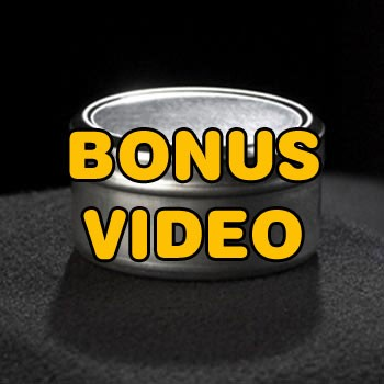 PASSWORD: Something Box Bonus Video